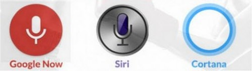 Google (Now) supera en inteligencia artificial a Apple (Siri) y Microsoft (Cortana)