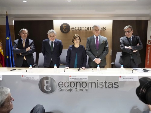 Los economistas urgen la educación financiera familiar